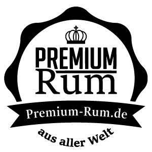 Logo Premium Rum